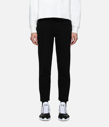 Y-3 Casual trouser Woman Y-3 CL High Waist Pants r