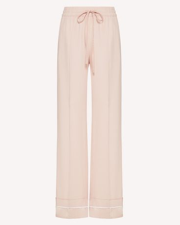 REDValentino TR3RBC200F1 R13 Trousers Woman a