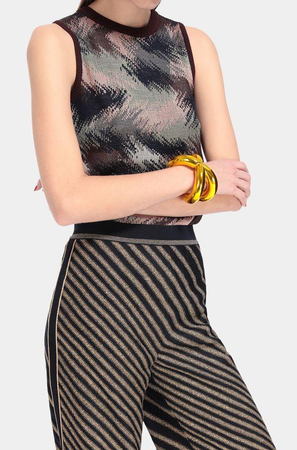 MISSONI Trouser Woman, Rear view