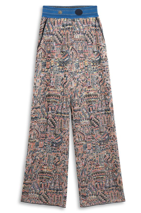MISSONI Pants Woman, Detail