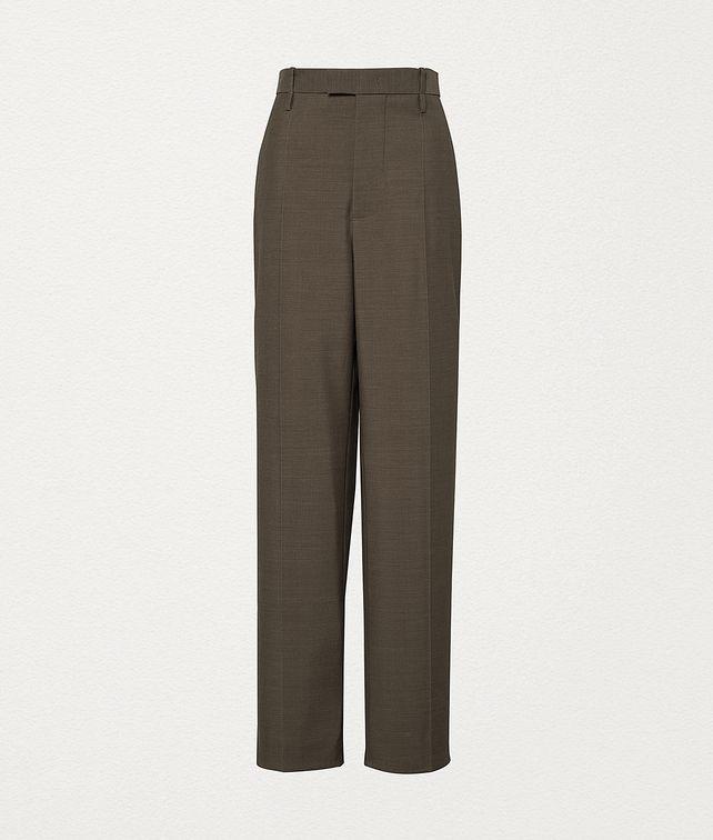 BOTTEGA VENETA PANTALONE Pantaloni e short [*** pickupInStoreShippingNotGuaranteed_info ***] fp