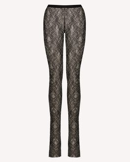 REDValentino Pants Woman TR3MD00X4YG 0NO a