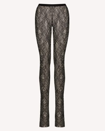 REDValentino TR3MD00X4YG 0NO Trousers Woman a