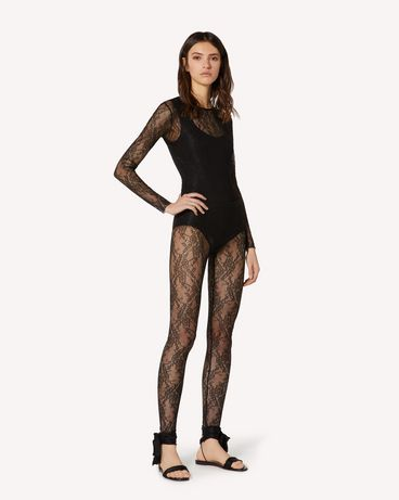 REDValentino TR3MD00X4YG 0NO Pants Woman d