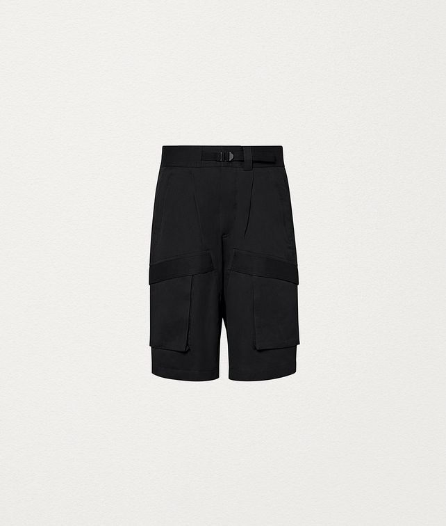 BOTTEGA VENETA SHORTS Pants and Shorts Man fp