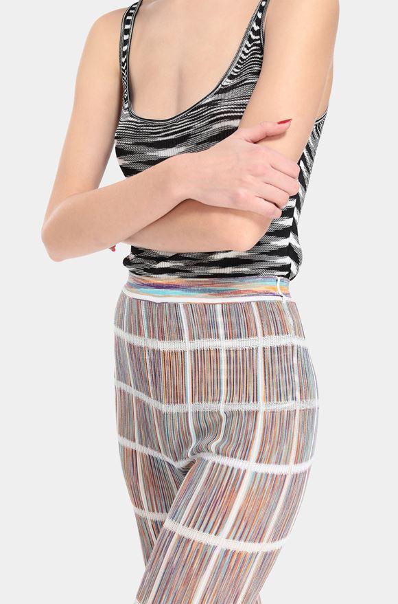 MISSONI Pants Woman, Rear view