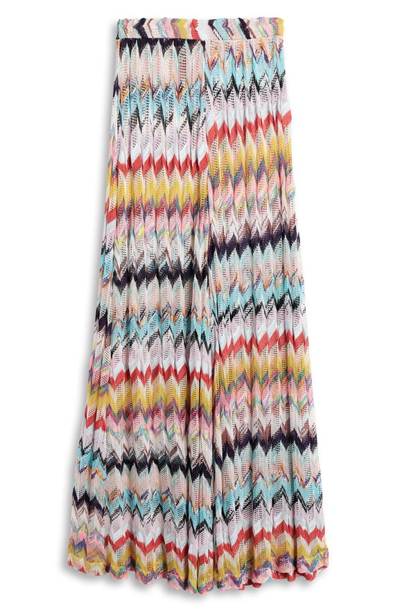 MISSONI Beachwear trousers Woman, Product view without model