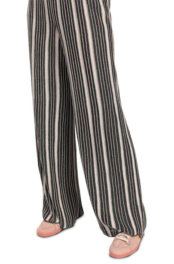 M MISSONI Pants Woman, Rear view