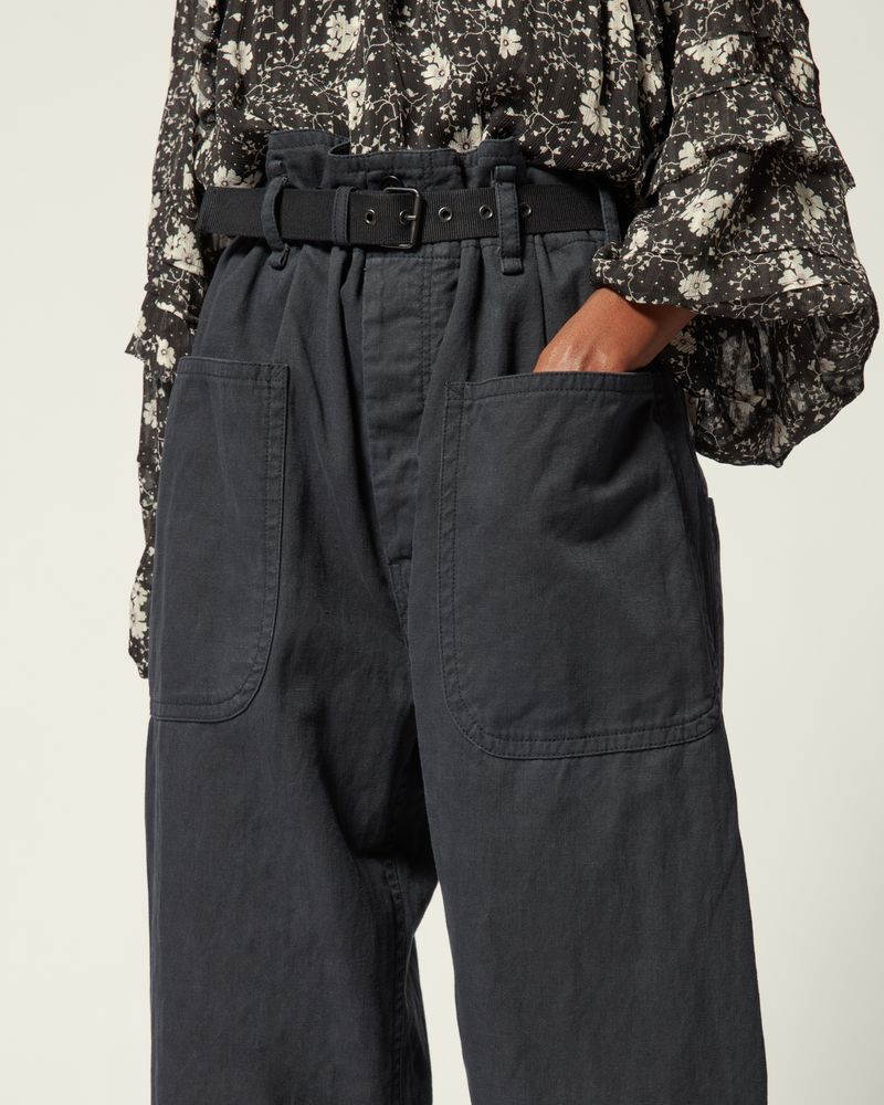 RINNY TROUSERS ISABEL MARANT ÉTOILE