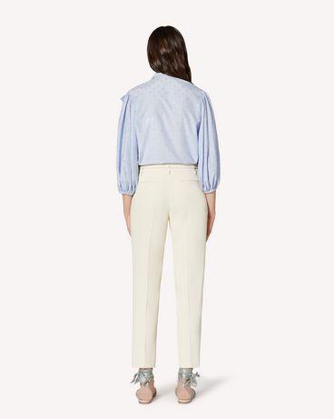 REDValentino TR3RBC302EU A03 Trousers Woman r