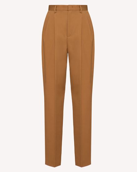 REDValentino Trousers Woman TR3RBB754R9 K29 a