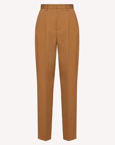 REDValentino TR3RBB754R9 K29 Trousers Woman a