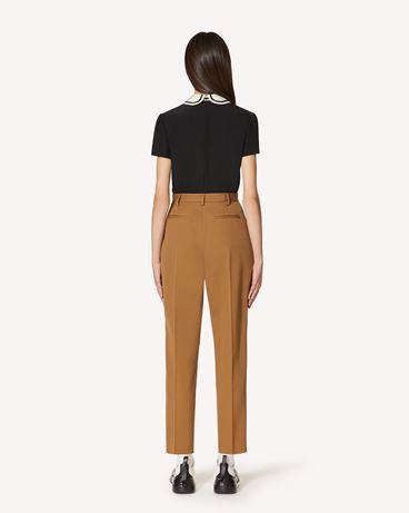 REDValentino TR3RBB754R9 K29 Trousers Woman r