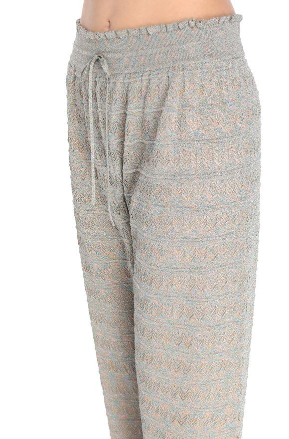 M MISSONI Trouser Woman, Rear view