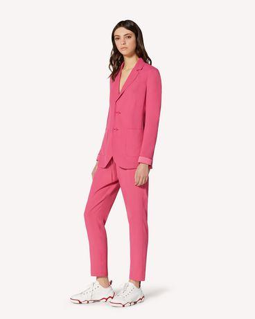 REDValentino TR0RBA650F1 CE7 Pants Woman d