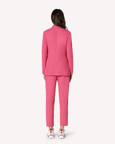 REDValentino TR0RBA650F1 CE7 Pants Woman r