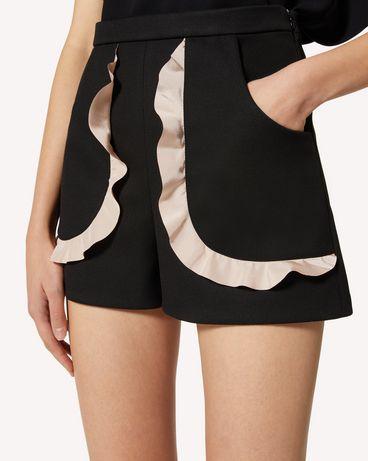 REDValentino TRCRFD50436 0NN Shorts Woman e