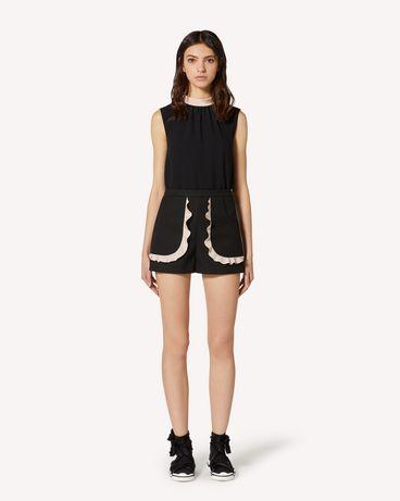 REDValentino TRCRFD50436 0NN Shorts Woman f