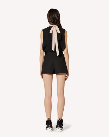 REDValentino TRCRFD50436 0NN Shorts Woman r