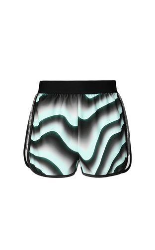 JUST CAVALLI Shorts Woman Denim shorts f