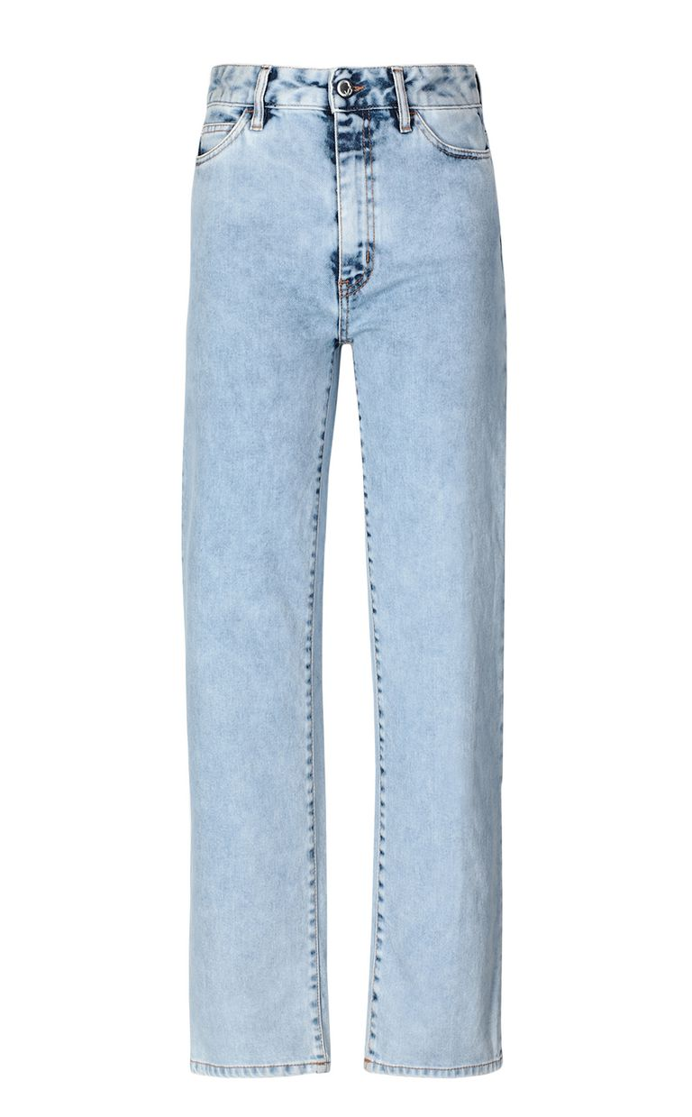 JUST CAVALLI Fashionable-fit jeans Jeans Woman f