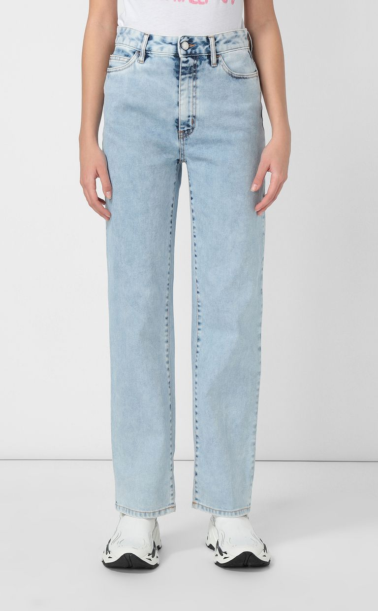 JUST CAVALLI Fashionable-fit jeans Jeans Woman r