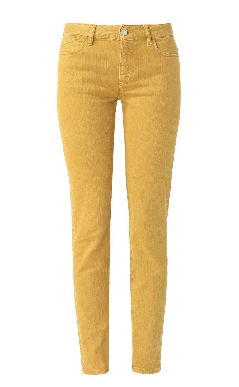 JUST CAVALLI Skinny jeans Casual pants Woman f