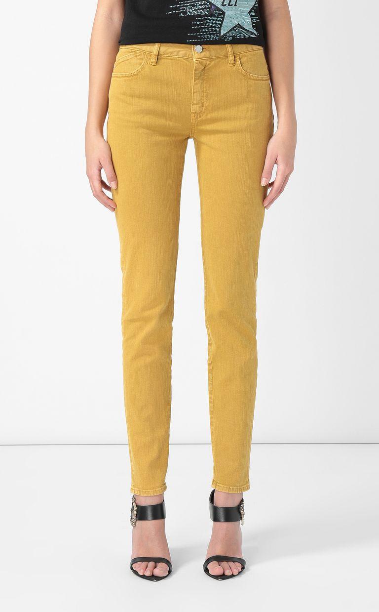 JUST CAVALLI Skinny jeans Casual pants Woman r