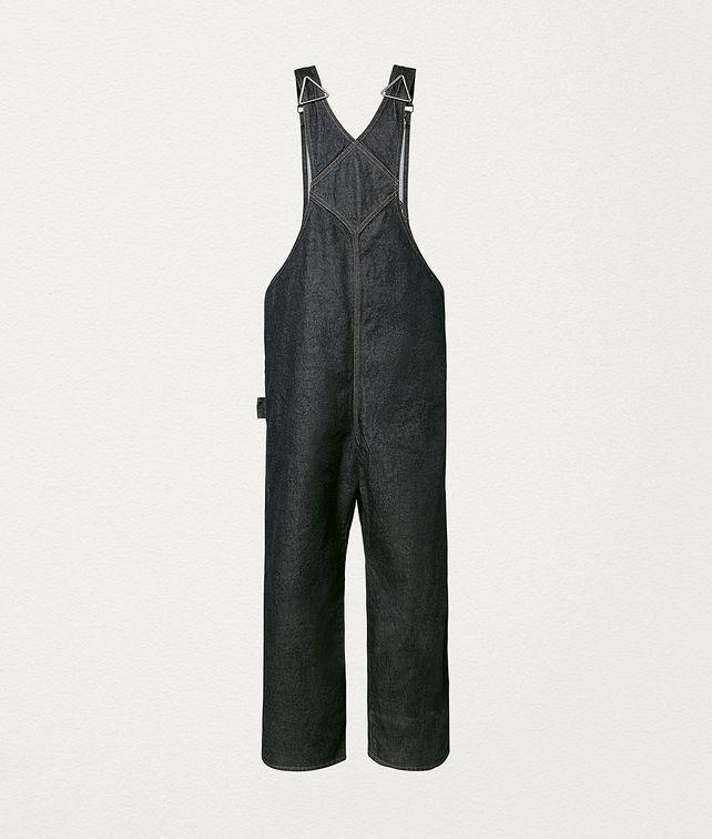 BOTTEGA VENETA Dungarees Trousers and Shorts Man fp