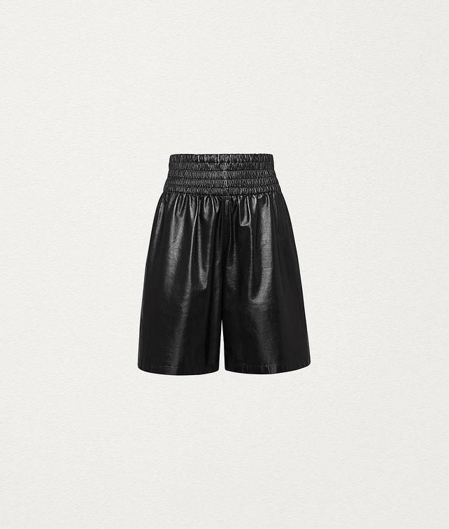 BOTTEGA VENETA Shorts Trousers and Shorts Woman fp