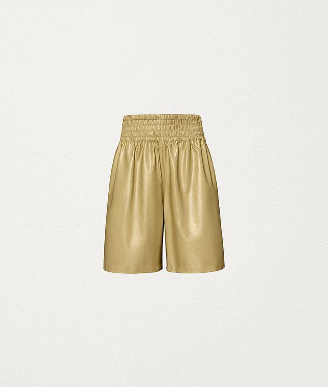 BOTTEGA VENETA Shorts Pants and Shorts Woman fp