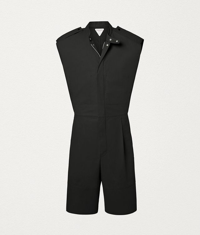 BOTTEGA VENETA Jumpsuit Trousers and Shorts Man fp