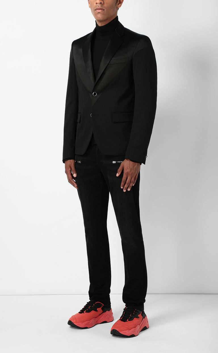 JUST CAVALLI Just-fit jeans Casual pants Man d
