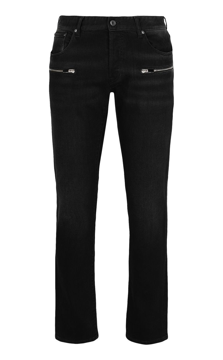 JUST CAVALLI Just-fit jeans Casual pants Man f