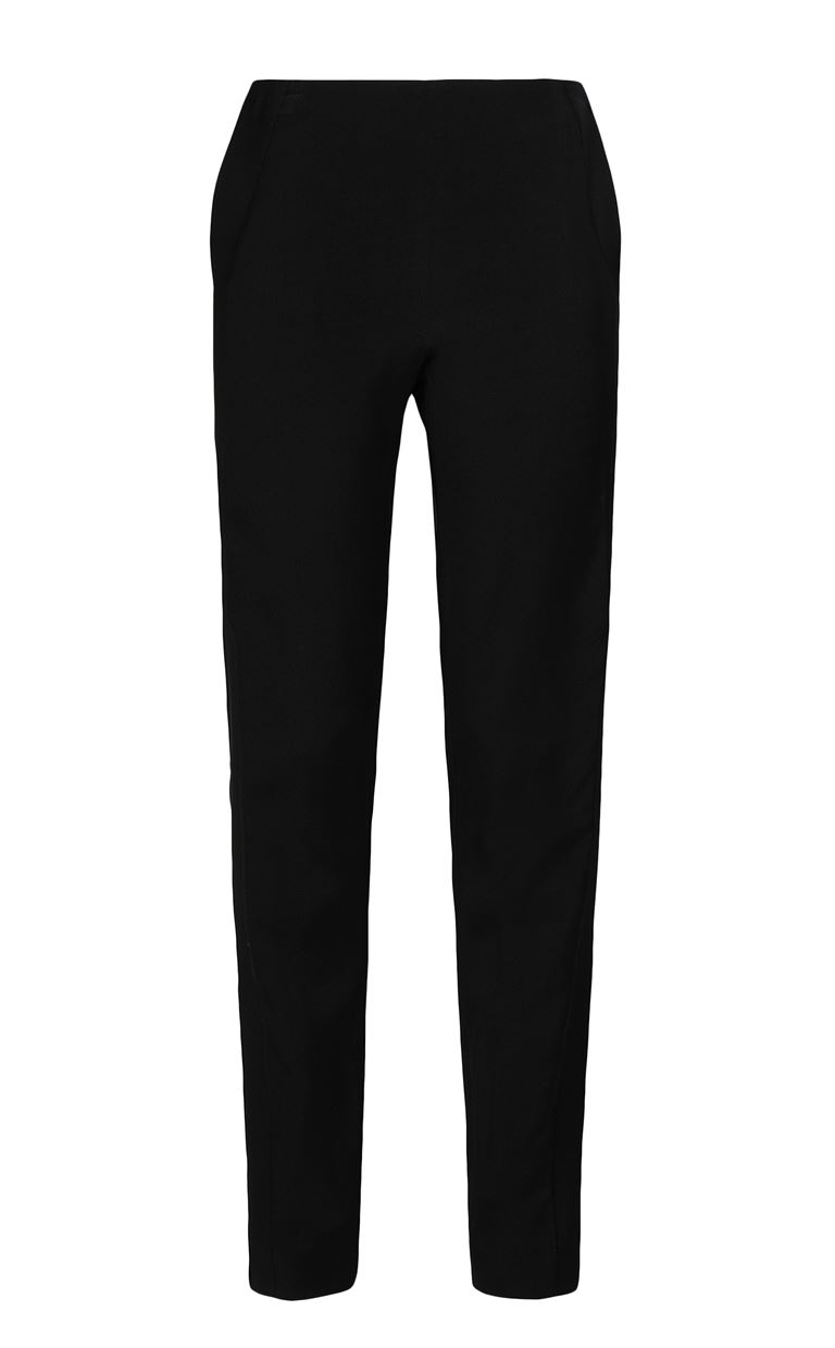 JUST CAVALLI Trousers with large pockets Casual pants Woman f
