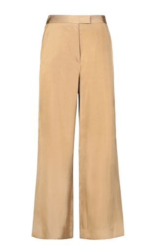 JUST CAVALLI Casual pants Woman Python-print trousers f