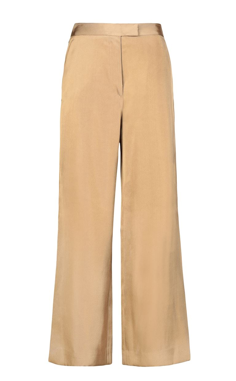 JUST CAVALLI Wide-leg trousers Casual pants Woman f
