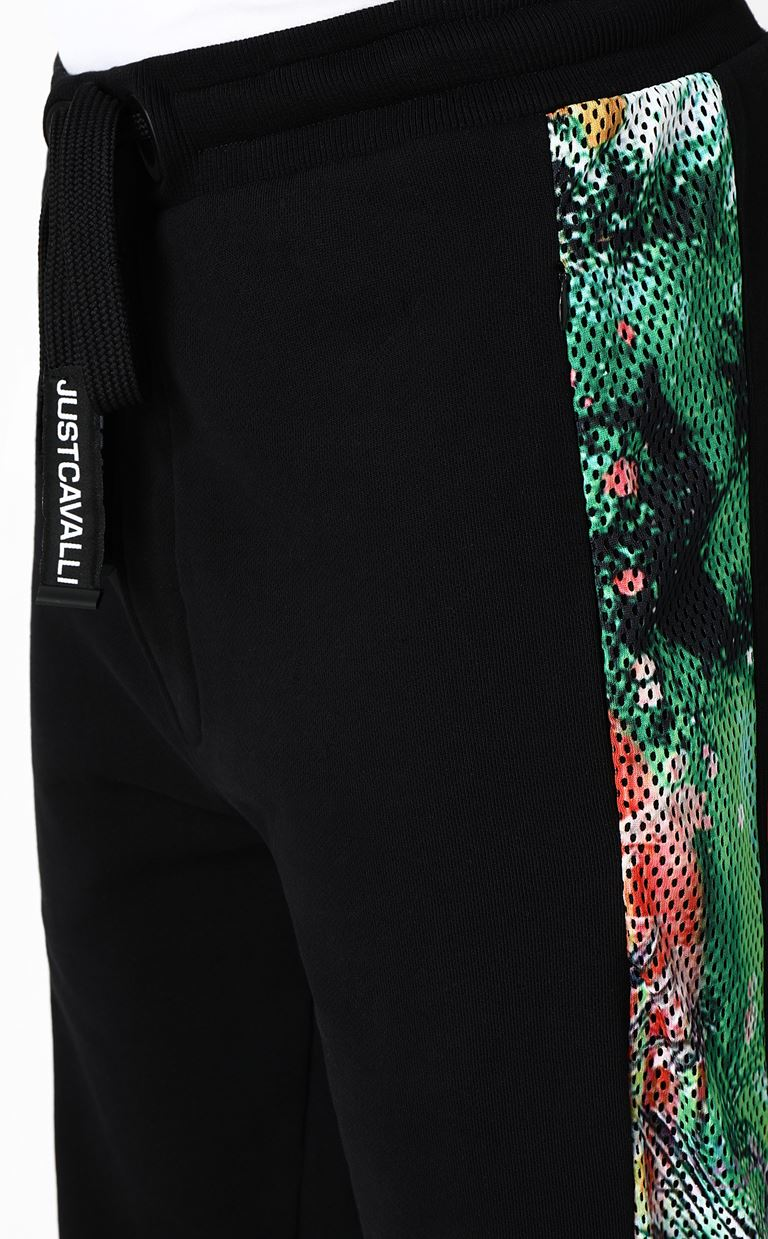 JUST CAVALLI Track pants Casual pants Man e