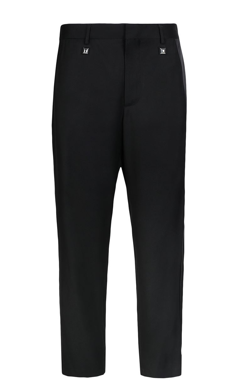 JUST CAVALLI Tailored trousers Casual pants Man f