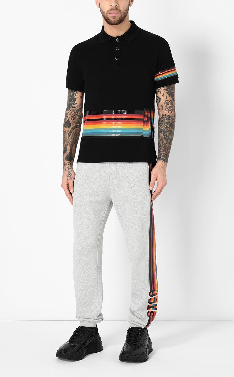 JUST CAVALLI Track pants Casual pants Man d
