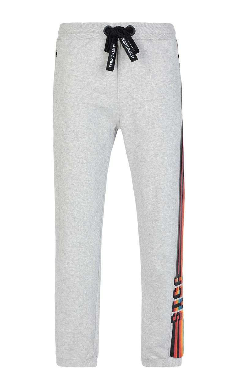 JUST CAVALLI Track pants Casual pants Man f