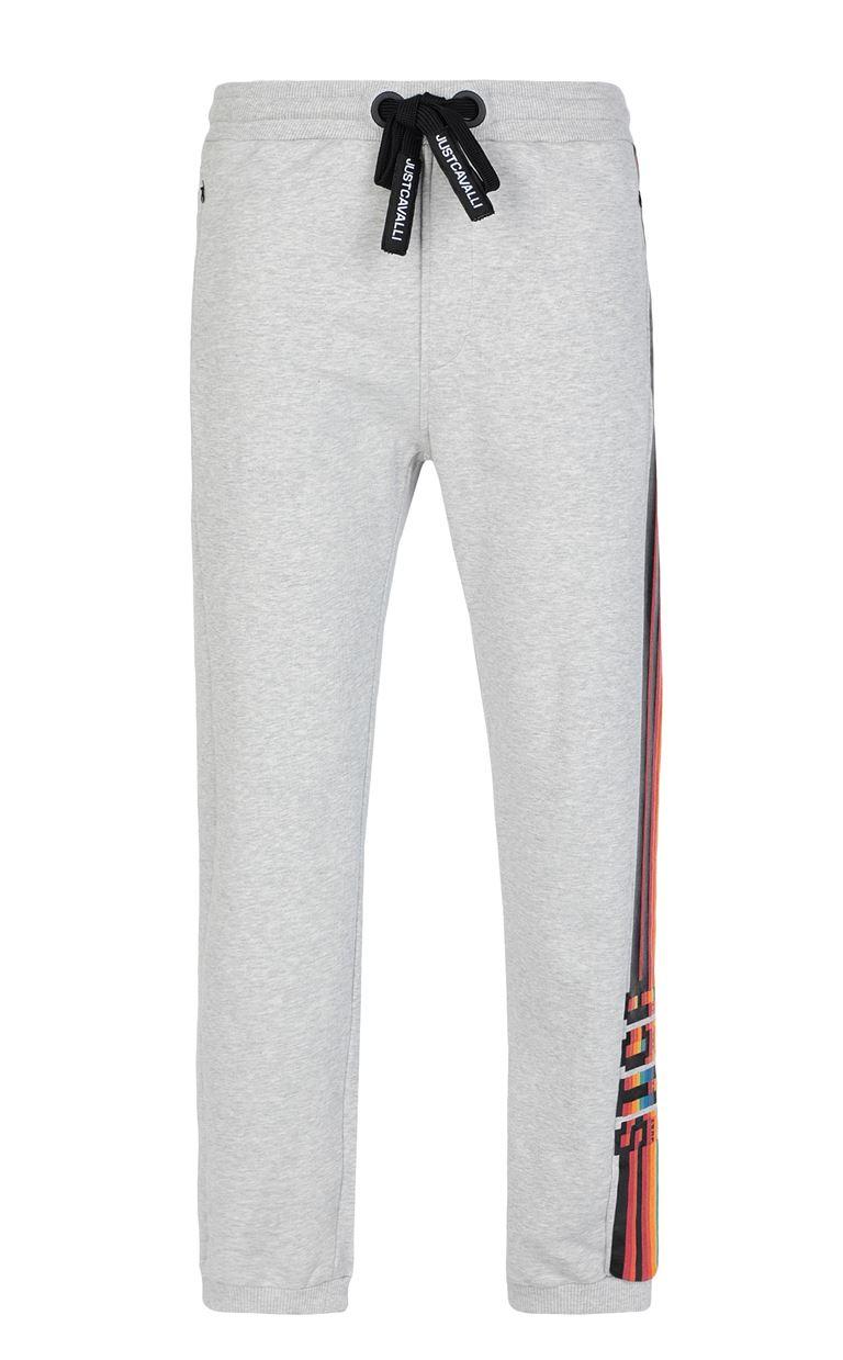 JUST CAVALLI Track pants Casual pants Man f