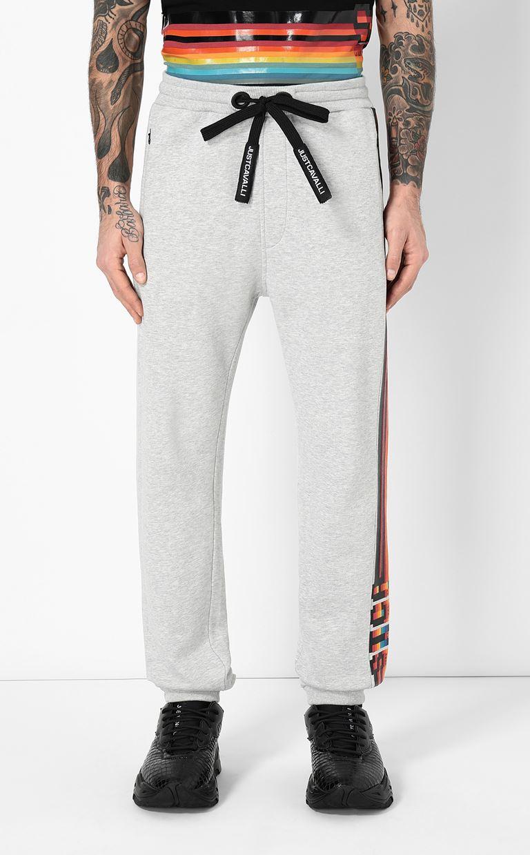 JUST CAVALLI Track pants Casual pants Man r