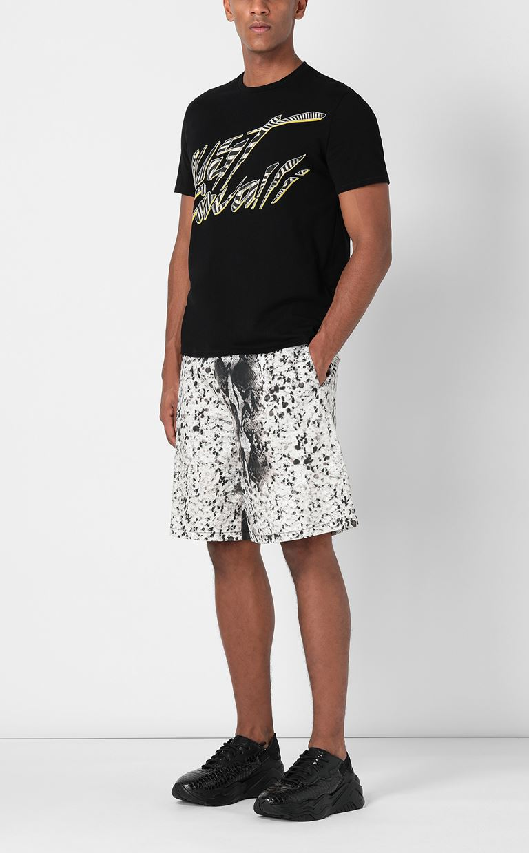 JUST CAVALLI Shorts Man d