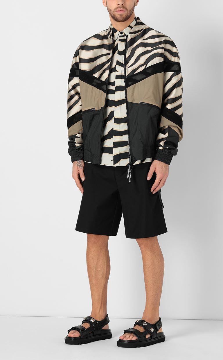 JUST CAVALLI Shorts Shorts Man d