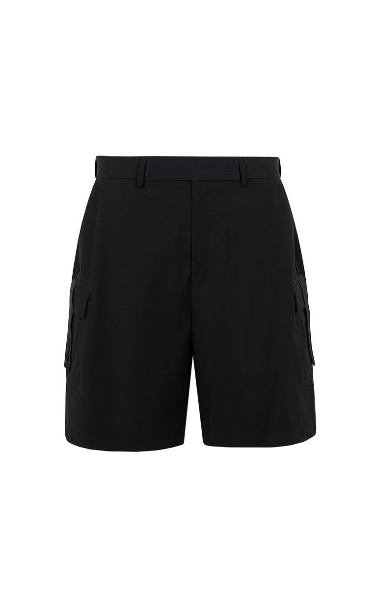 JUST CAVALLI Shorts Shorts Man f