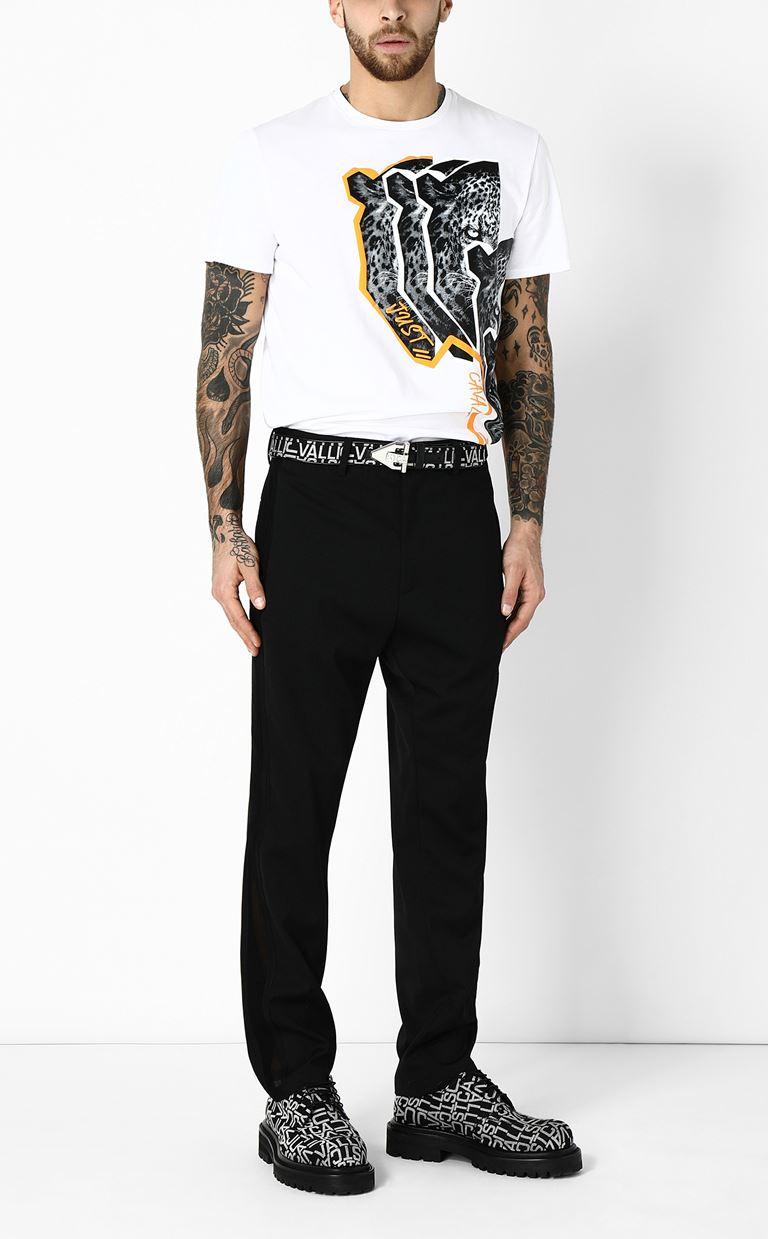JUST CAVALLI Casual pants Man d