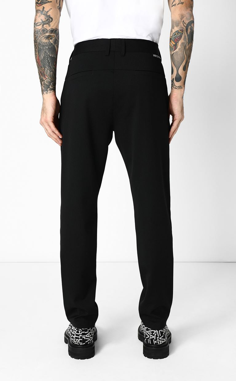 JUST CAVALLI Casual pants Man e