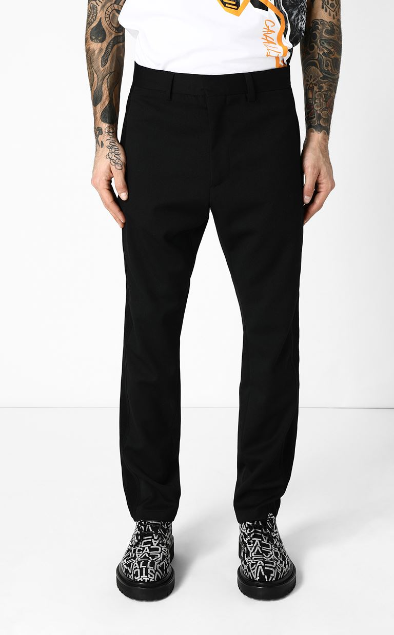 JUST CAVALLI Casual pants Man r