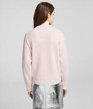 KARL LAGERFELD Soutache Design Sweater 9_f